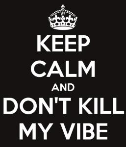 Keep Calm - Steve Q